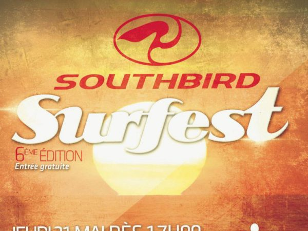 Southbird Party 2012